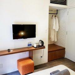 The Junction Hotel Hai Ba Trung удобства в номере
