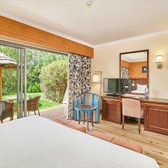 Отель Grande Real Santa Eulalia Resort удобства в номере