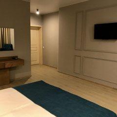 Отель Boomerang Boutique Одесса удобства в номере фото 2