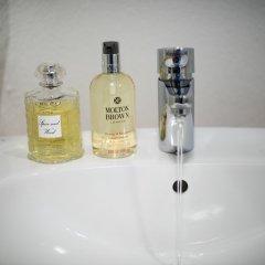 Отель Castle House Inn ванная фото 2