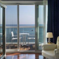 Hotel Tiffanys балкон
