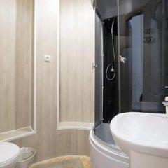 Апартаменты Apartments Karamel Пермь ванная