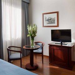 Отель Starhotels Excelsior Италия, Болонья - 3 отзыва об отеле, цены и фото номеров - забронировать отель Starhotels Excelsior онлайн удобства в номере фото 2