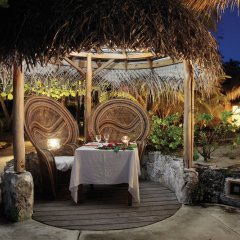 Отель Tikehau Pearl Beach Resort фото 6