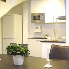 Апартаменты 08028 Apartments в номере фото 2