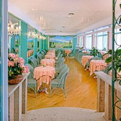 Отель Aurora Terme Италия, Абано-Терме - отзывы, цены и фото номеров - забронировать отель Aurora Terme онлайн питание