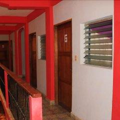 Hotel & Hostal Yaxkin Copan интерьер отеля