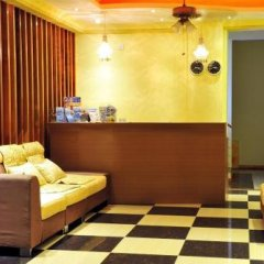 Отель Turquoise Residence by UI Мальдивы, Мале - отзывы, цены и фото номеров - забронировать отель Turquoise Residence by UI онлайн интерьер отеля фото 3