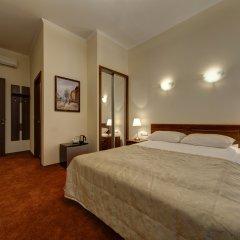 Гостиница Акапелла комната для гостей