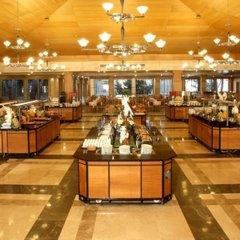 Mirada Del Mar Hotel Турция, Кемер - 1 отзыв об отеле, цены и фото номеров - забронировать отель Mirada Del Mar Hotel - All Inclusive онлайн питание фото 3