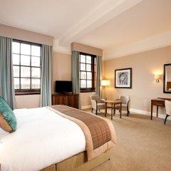 Отель The Grand Hotel & Spa Великобритания, Йорк - отзывы, цены и фото номеров - забронировать отель The Grand Hotel & Spa онлайн удобства в номере