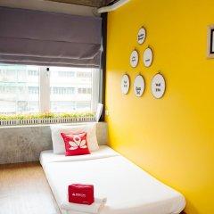 Отель Zen Rooms Damrongrak Road Бангкок детские мероприятия фото 2