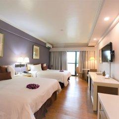 Отель Days Inn Guam-tamuning Тамунинг комната для гостей фото 2