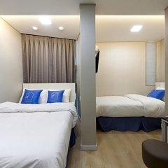 Отель Stay 7 - Hostel (formerly K-Guesthouse Myeongdong 3) Южная Корея, Сеул - 1 отзыв об отеле, цены и фото номеров - забронировать отель Stay 7 - Hostel (formerly K-Guesthouse Myeongdong 3) онлайн фото 15
