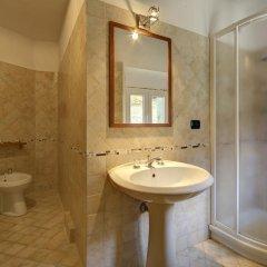 La Sibilla Parco Hotel Сарнано ванная фото 2