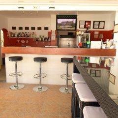 Отель Prado do Golf гостиничный бар