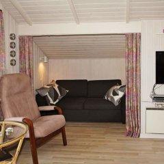 Отель Bork Havn Хеммет комната для гостей фото 2