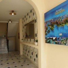 Отель Villa Perla Di Mare интерьер отеля фото 3