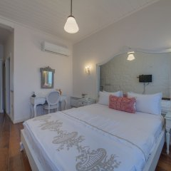 BeyEvi Hotel Чешме комната для гостей фото 5