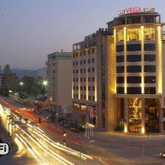 Hotel Vega Sofia фото 9