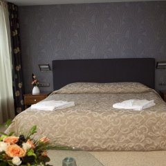 Rosslyn Thracia Hotel сейф в номере