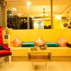 Отель Le Clarita Бангкок фото 3