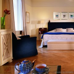 Гостиница Рокко Форте Астория комната для гостей