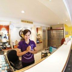 Отель Sawasdee Siam фото 9