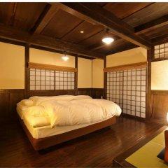 Отель Aso no Yamaboushi Япония, Минамиогуни - отзывы, цены и фото номеров - забронировать отель Aso no Yamaboushi онлайн комната для гостей фото 2