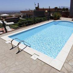 Hotel Bel 3 бассейн фото 2