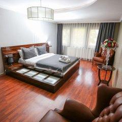 Rental House Ankara Турция, Анкара - отзывы, цены и фото номеров - забронировать отель Rental House Ankara онлайн комната для гостей фото 5