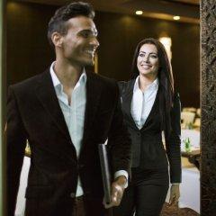 Отель Hili Rayhaan by Rotana ОАЭ, Эль-Айн - отзывы, цены и фото номеров - забронировать отель Hili Rayhaan by Rotana онлайн интерьер отеля фото 2