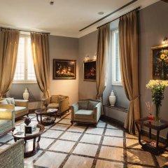 Отель San Gallo Palace Hotel Италия, Флоренция - 4 отзыва об отеле, цены и фото номеров - забронировать отель San Gallo Palace Hotel онлайн комната для гостей