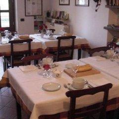 Отель Agriturismo Le Viole Здание Barolo питание фото 2