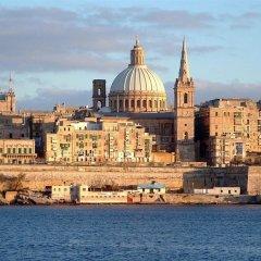 Отель Modern 2 Bedroom Apartment in St Julians Мальта, Сан Джулианс - отзывы, цены и фото номеров - забронировать отель Modern 2 Bedroom Apartment in St Julians онлайн фото 11