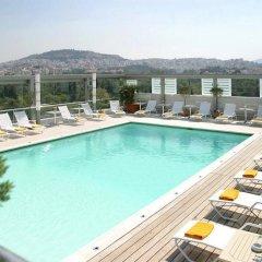 Radisson Blu Park Hotel, Athens Афины бассейн фото 2
