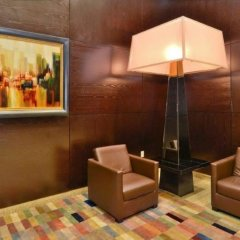 Greektown Casino Hotel интерьер отеля