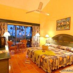 Отель Vik Cayena Доминикана, Пунта Кана - отзывы, цены и фото номеров - забронировать отель Vik Cayena онлайн комната для гостей фото 5