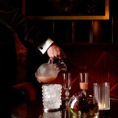 Отель Claridge's гостиничный бар фото 4