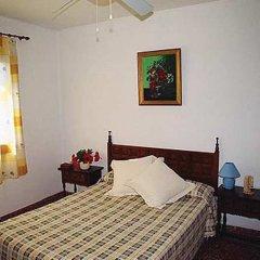 Отель Villas Yucas Испания, Кала-эн-Форкат - отзывы, цены и фото номеров - забронировать отель Villas Yucas онлайн комната для гостей фото 5