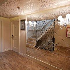 Hotel Evsen комната для гостей фото 3