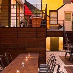 Отель Pod 51 США, Нью-Йорк - 9 отзывов об отеле, цены и фото номеров - забронировать отель Pod 51 онлайн бассейн фото 2