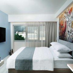 Link hotel & Hub Tel Aviv Израиль, Тель-Авив - отзывы, цены и фото номеров - забронировать отель Link hotel & Hub Tel Aviv онлайн комната для гостей фото 2