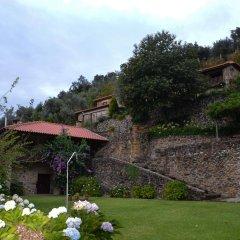 Отель Quinta Das Escomoeiras