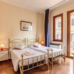 Отель Residenza Villa Marignoli Италия, Рим - отзывы, цены и фото номеров - забронировать отель Residenza Villa Marignoli онлайн комната для гостей фото 4