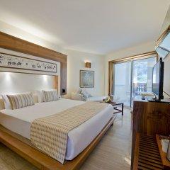 Отель Liberty Hotels Lykia - All Inclusive комната для гостей фото 4