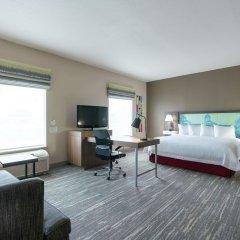 Отель Hampton Inn & Suites Lake City, Fl Лейк-Сити фото 3