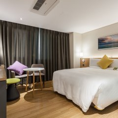 Отель Inno Stay Сеул комната для гостей фото 5