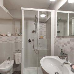 Отель Dante Aligheri ванная