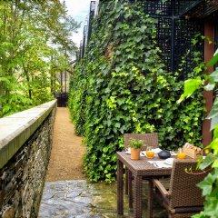 Отель Six Senses Douro Valley Португалия, Ламего - отзывы, цены и фото номеров - забронировать отель Six Senses Douro Valley онлайн балкон